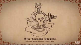 Ice Nine Kills - Star Crossed Enemies