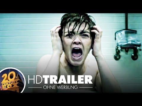New Mutants | Offizieller Trailer 1 | Deutsch HD German (2019)