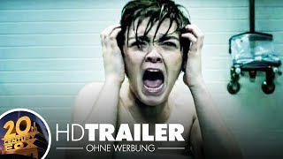 New Mutants | Offizieller Trailer 1 | Deutsch HD German (2019)