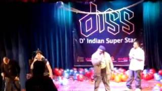 D,I,S,S ( D,INDIAN,SUPER,STAR) - SONG FROM CHAKRA SONIC VIDEO EDIT BY м¢ D€€נAy vιנAу