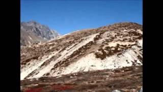 Nepal - treck from Jiri to Everest