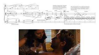 """""""Marion's Theme"""" - Raiders of the Lost Ark (Score Reduction & Analysis)"""