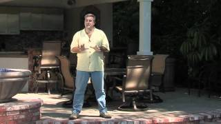 Patio Sizing & Placement Tips