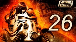 Fallout 1 - Часть 26 Финал