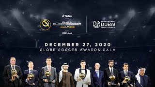 Globe Soccer Awards - 2020 Special Edition