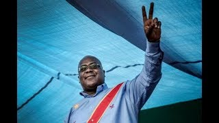 DRC's inauguration of Felix Tshisekedi postponed The Morning Call | Kenya news today
