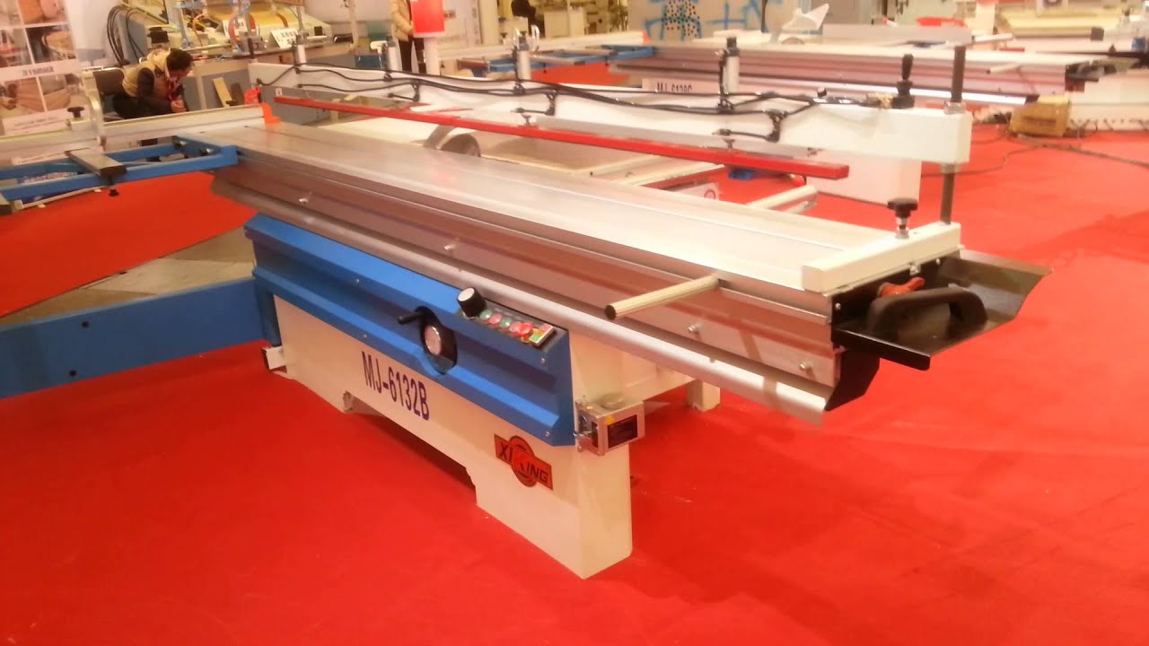 Elegant Woodworking Machinery Industry Association | AndyBrauer.com