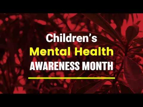 #Flight2FreedomTX | Children's Mental Health Awareness 2017