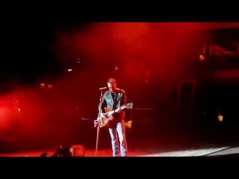 Eric Church - Hallelujah 8/9/2016 Red Rocks Amphitheatre