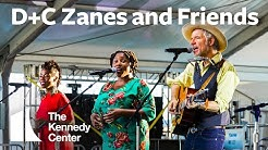 D+C Zanes and Friends - Millennium Stage (September 15, 2019)
