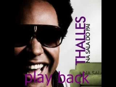 playback de thalles roberto deus da minha vida