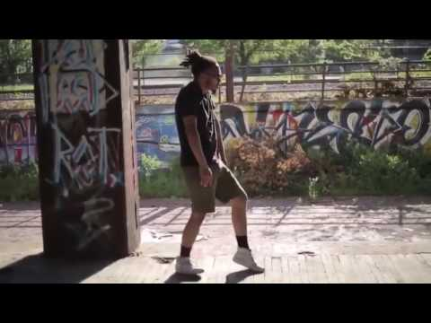 "Richy G(STL) | Rare Form Freestyle | ""Rare Form Doms"" Domo Genesis (Dance Cover)"