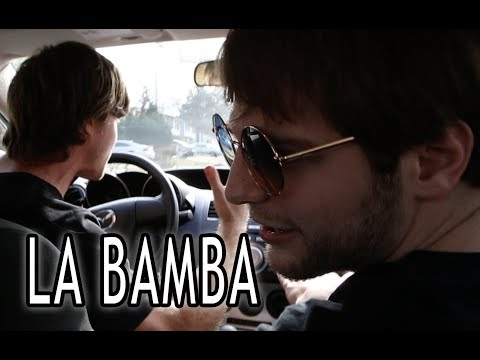 La bamba (Town Center 16 Skit)