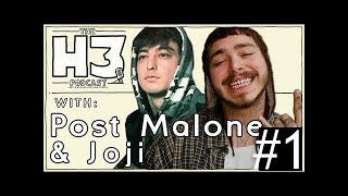 Ghost Stories: Post Malone (#1)