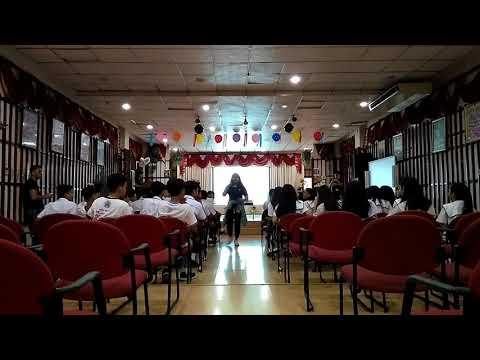 Group 1 STEM-F Jose Rizal University (Seminar)