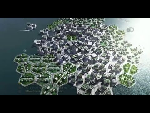 World's First Floating City Documentary