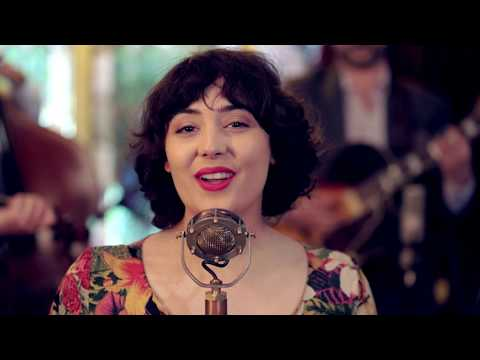 Sheik of Araby (French Version) - Avalon Jazz Band - YouTube