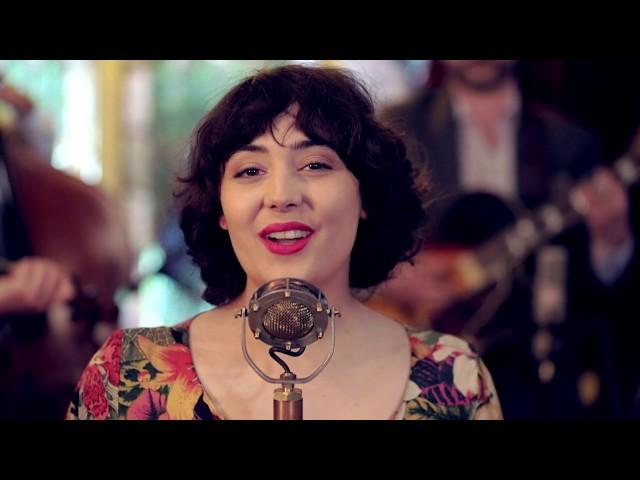 Sheik of Araby (French Version) - Avalon Jazz Band
