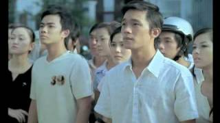 TV Spot, Vietnam: Young Men Can Take Action to Stop Domestic Violence (2009)