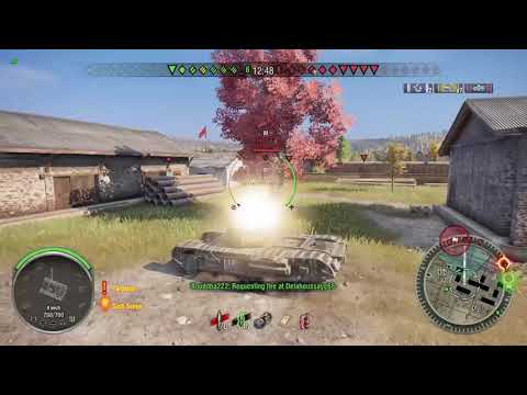 World of Tanks - Churchill III Soviet Heavy Tank Review & Guide from YouTube · Duration:  17 minutes 28 seconds