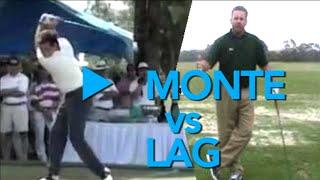 """""""LAG is Irrelevant!"""" Golf Int. with Monte Scheinblum"""