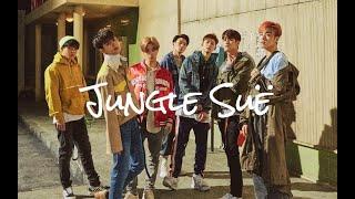 iKON - Love Scenario & Zedd - The Middle   MASHUP by Jungle Sue