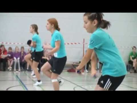 Rope Skipping Swiss