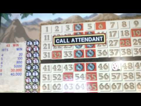 The best way to win at slot machines, Winning on slots from YouTube · Duration:  3 minutes 3 seconds  · 244000+ views · uploaded on 25/01/2013 · uploaded by William Russ Sr