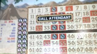 Caveman keno, huge win, casino, keno.