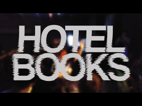 Hotel Books - Broke Love - Live @ Moscow 12.02.2017