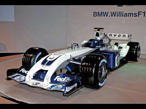 Уильямс (Формула-1)