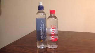 jon drinks water 3945 the vitamin shoppe iceland natural spring water vs gnc live well natural