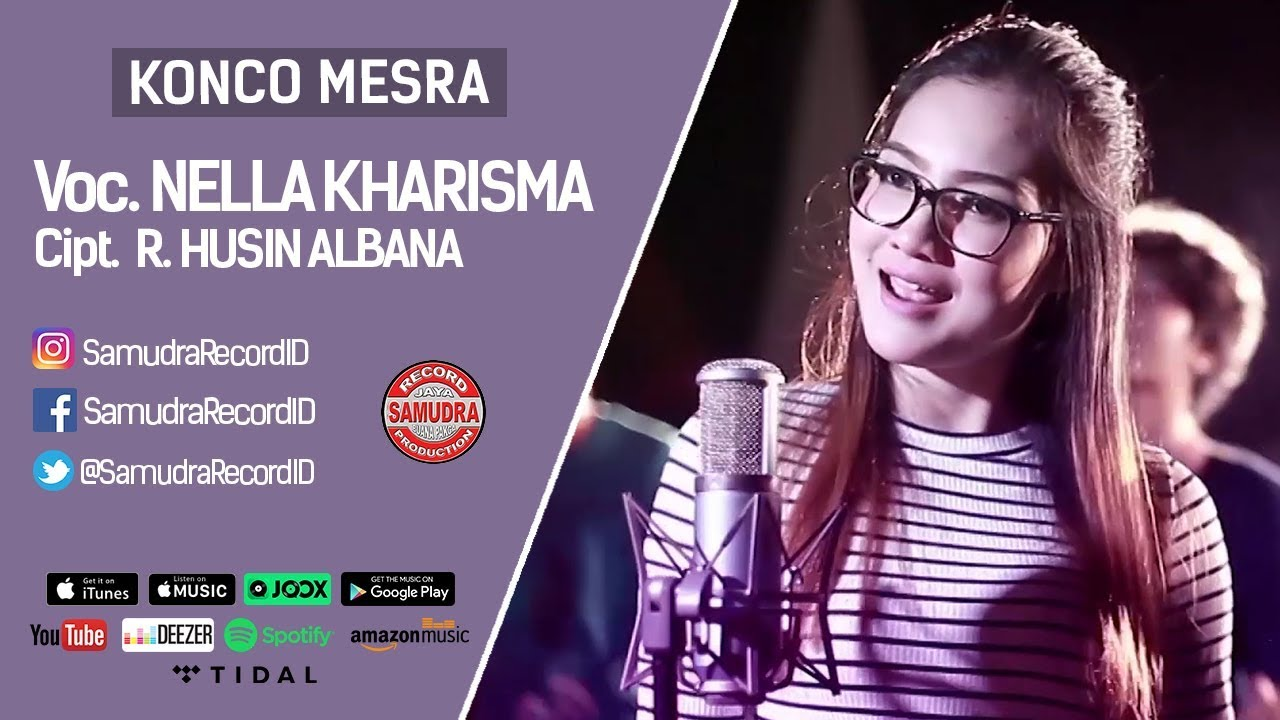 Nella Kharisma - Konco Mesra (Official Music Video) - YouTube