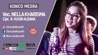 Download Lagu Nella Kharisma - Konco Mesra (Official Music Video) mp3
