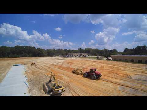 Lindale, Texas Drone