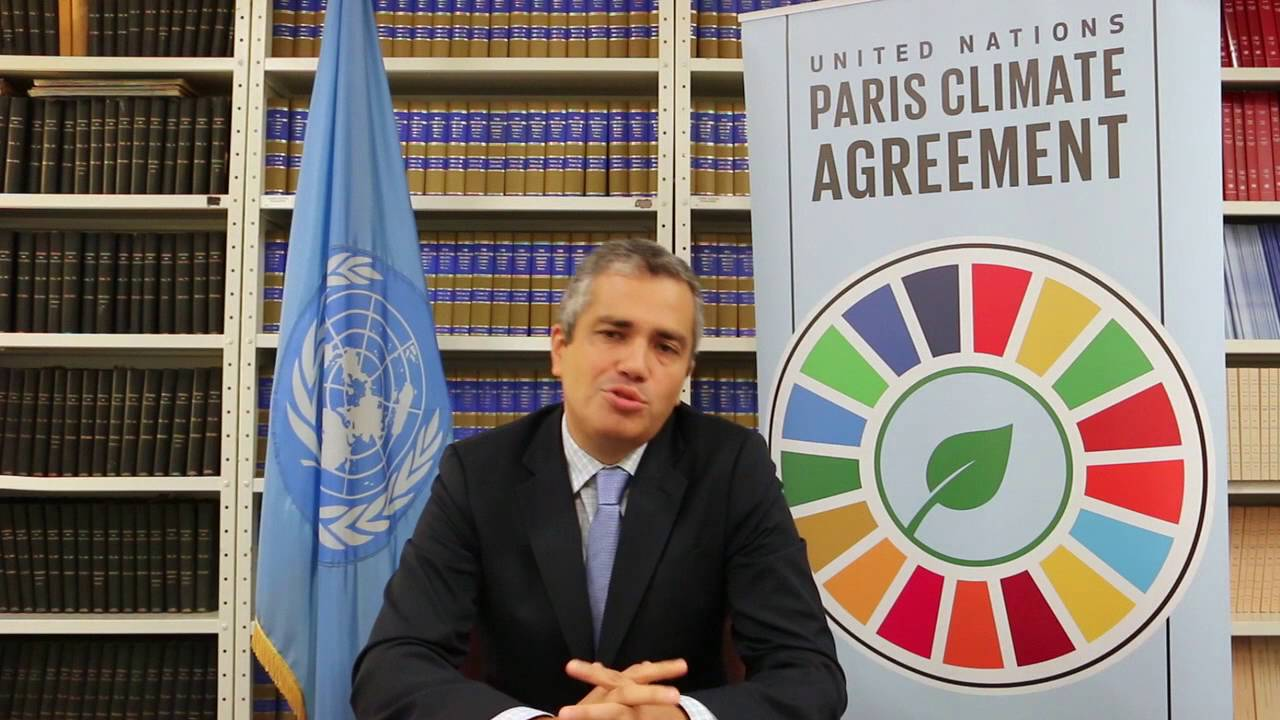 Paris Agreement: Toward entry into force explained