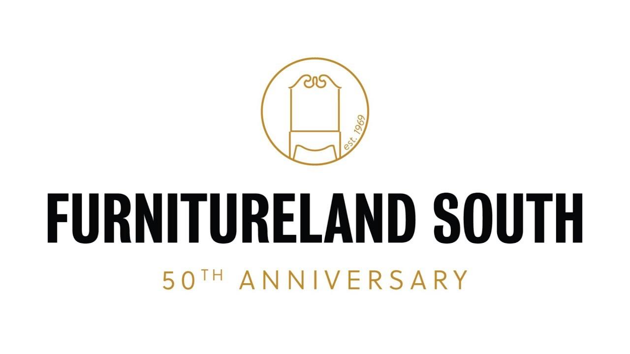 Furnitureland South logo