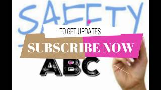 Safety knowledge channel hindi By safety ABC SafetyABC