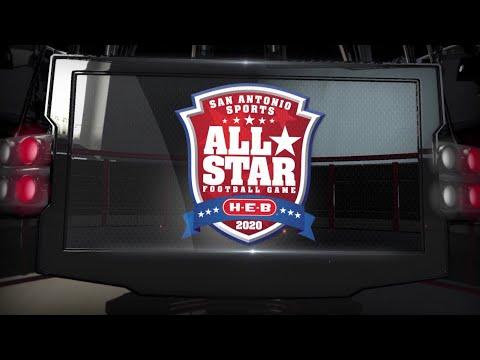 San Antonio Sports All Star Game 2020