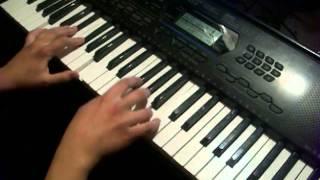 Технология - Странные танцы на синтезаторе