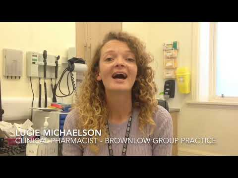 How Clinical Pharmacist's are supporting general practice