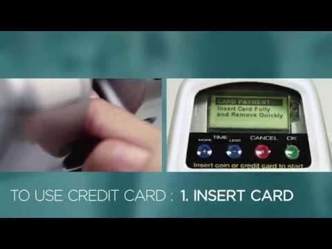 How to Use the Smart Parking Meters in Phoenix - IPSsmartmeter