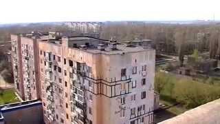 Авдеевка-26.04.15г-вид с крыши.