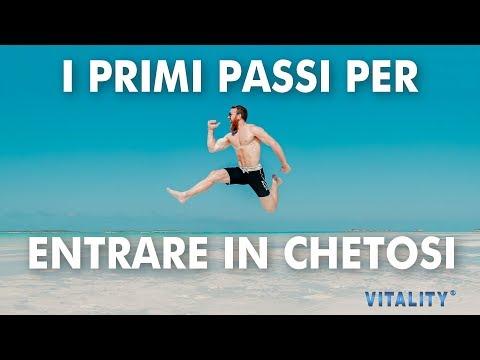 I primi passi per entrare in chetosi – Dieta Chetogenica