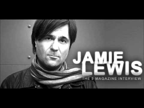 Jamie Lewis Feat. Kim Cooper Mo' Butter