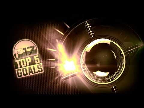 FIFA15: Top 5 goal #2