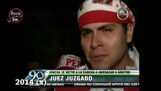 Video Selección Peruana - Estamos de vuelta (Video motivacional) download MP3, 3GP, MP4, WEBM, AVI, FLV Juli 2018