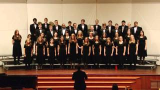 "Albright College Concert Choir Performs ""The Night We Called It A Day"""