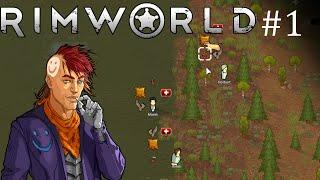 witaj nowy świecie zagrajmy w rimworld a12 1