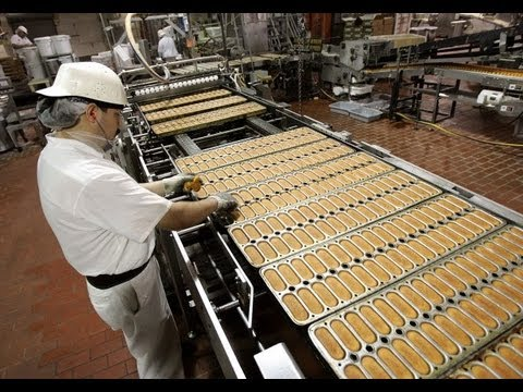 Hostess CEOS Take Pensions from Employees